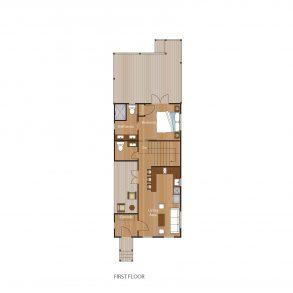 2 story detached floorplan