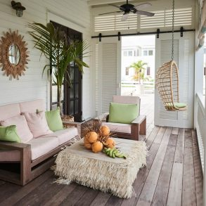 2SF Porch