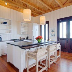 3BDR Townhome Kitchen
