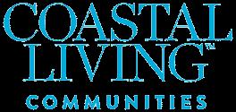 Coastal Living Communities Logo