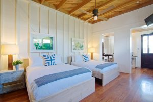 First Floor Keeping Suite Beds
