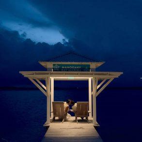 Mahogany Bay Resort Wedding