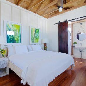 Second Floor Keeping Suite Bedroom