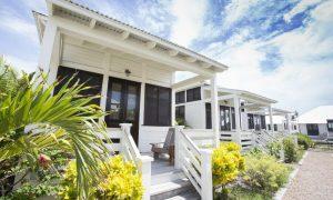 The Garden Cottage Exterior