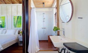 Upper Keeping Suite Bathroom