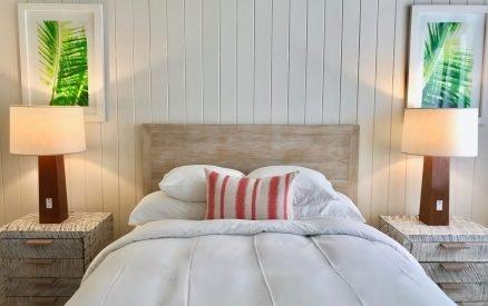 Bedroom at Mahogany Bay Resort