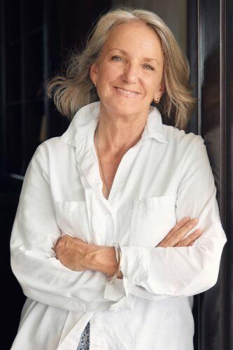 Beth Clifford
