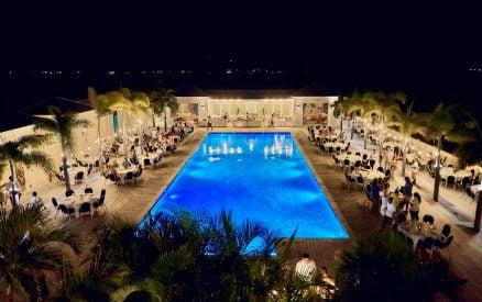 Event at Mahogany Pool