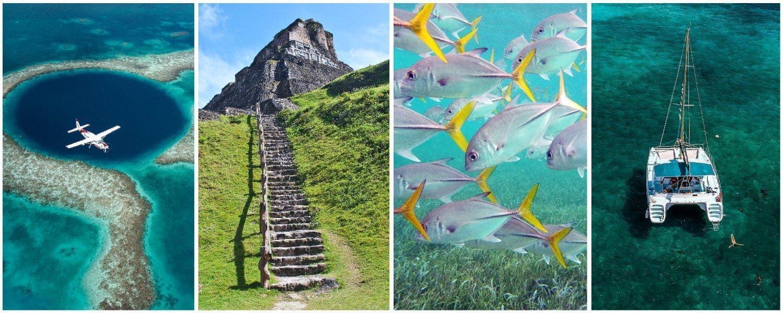 Ambergris Caye adventures