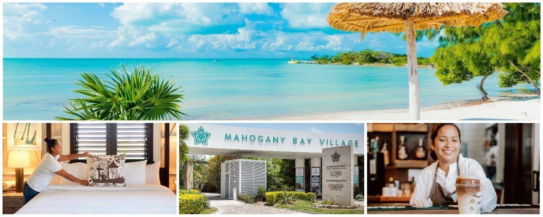 Mahogany Bay Amenities