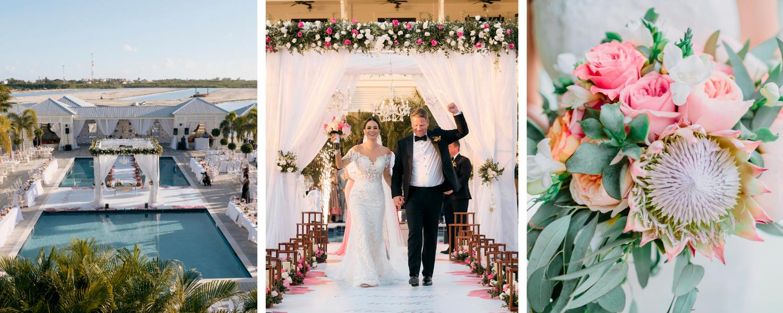 Ambergris Caye, Belize, Wedding